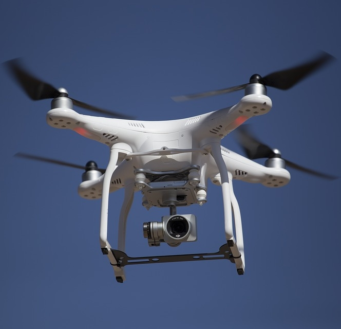 New State Law Prohibits Communities From Regulating Drones