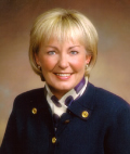 Senate Majority Leader Mary Panzer