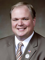 Picture: Representative Andy Jorgensen