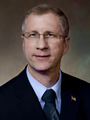 Picture: Representative Kevin Petersen