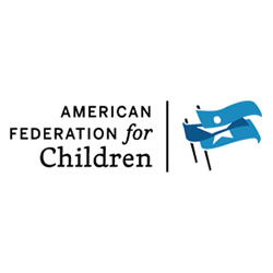 American Federation for Children Logo