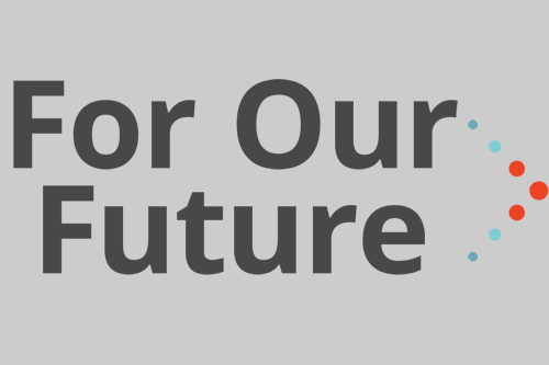 For Our Future