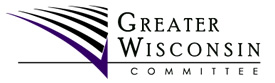 Greater Wisconsin Committee Logo