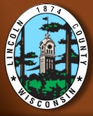 Lincoln County Wiconsin Logo