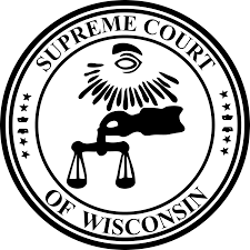 Supreme Court of Wisconsin Seal