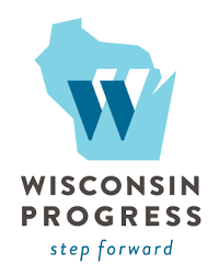 Wisconsin Progress Logo