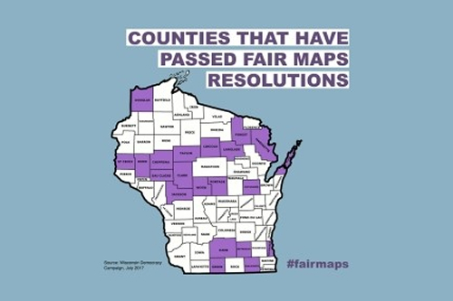 Join the Fair Maps Movement!