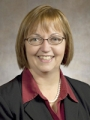 Picture: Representative Joan Ballweg