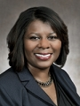Picture: Representative La Tonya Johnson