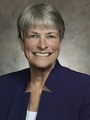 Picture: Senator Janis Ringhand