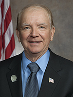 Picture: Representative James W. Edming