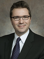 Picture: Representative Evan Goyke