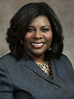 Picture: Senator  LaTonya Johnson