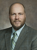 Picture: Representative Nick Milroy