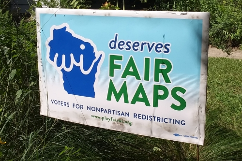 The Fight to Ban Gerrymandering in Wisconsin Goes On!