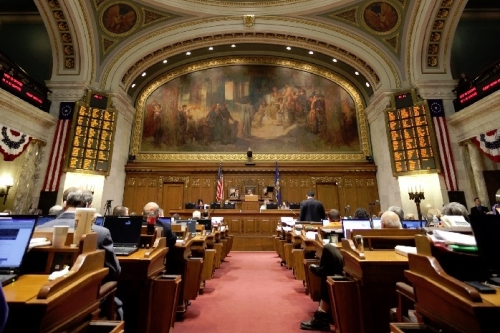 Wisconsin State Assembly