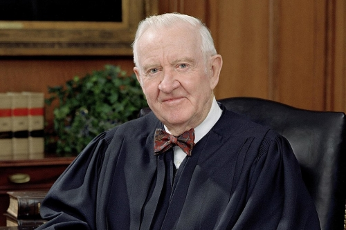 Justice Stevens's Dissent in Citizens United Lives On!