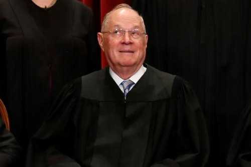 Justice Kennedy's Legacy: Democracy Contaminated!