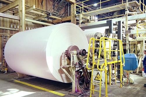 Paper Manufacturing